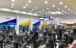 Alive Fitness Club