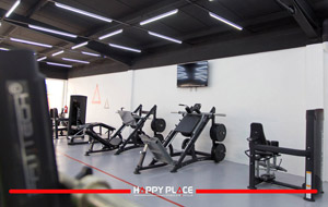 Happy Place - Fitness & Health Club - Braga
