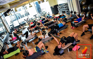 Liberty Fitness Center - Braga